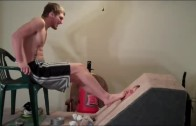 MyFriendsFeet – Jonathan And Logan HD