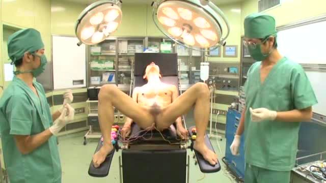 image Gay sex doctor foot luckily bobby didn039t