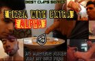 Str8crushfeet – My Master Fluids are my only allowed food – Pizza With extra Alpha's Milk