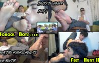 BadMasterBoys – Master Duke Feet HD