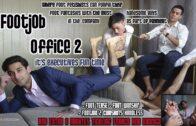 Str8crushfeet – Footjob office 2 – Franco and Rodrigo, fun time for executives